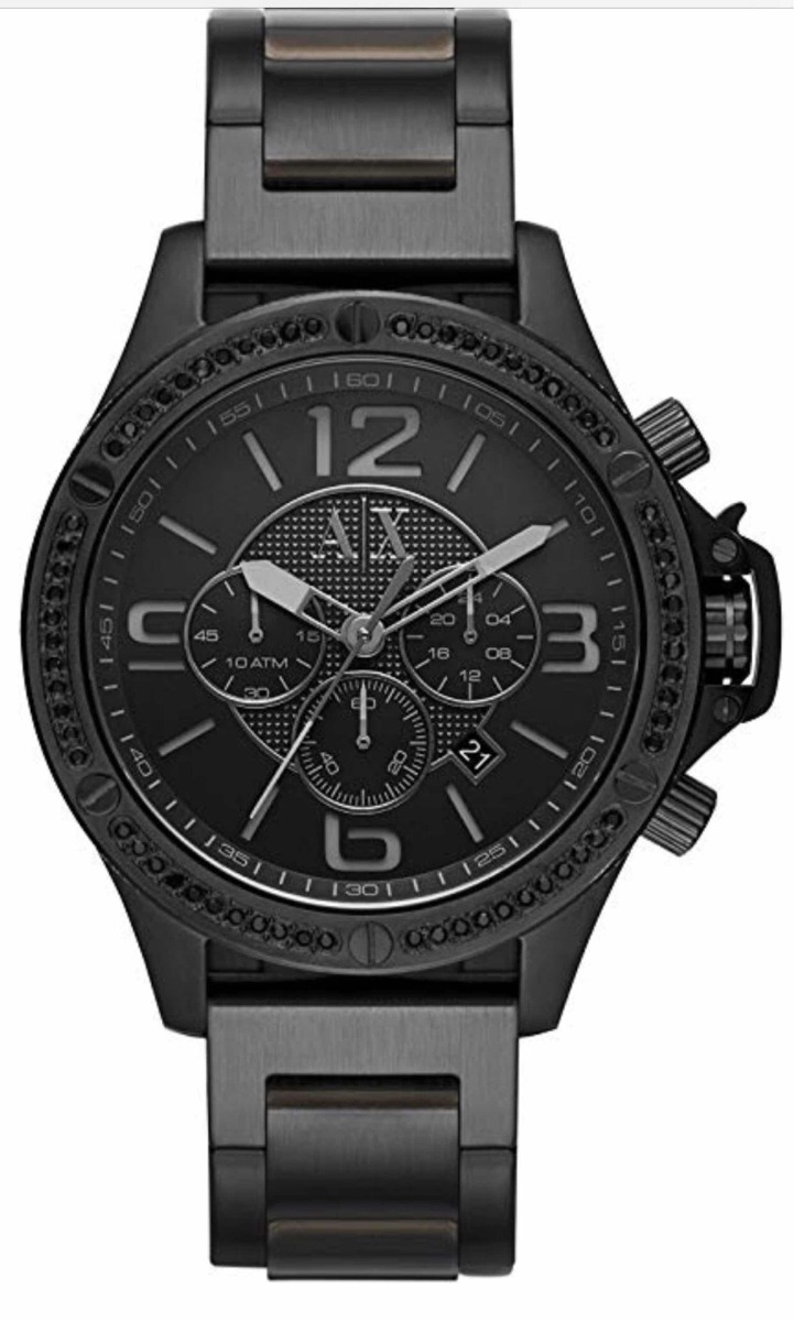 f59314380972 reloj armani exchange ax1520 usa. Cargando zoom.