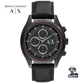 170158ebecc5 Caja De Reloj Armani Exchange en Mercado Libre Perú