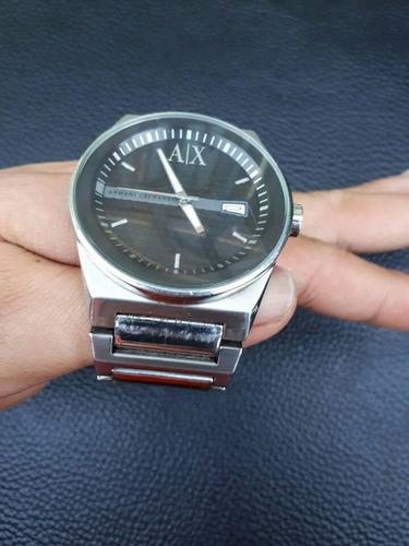 reloj armani exchange ax2015