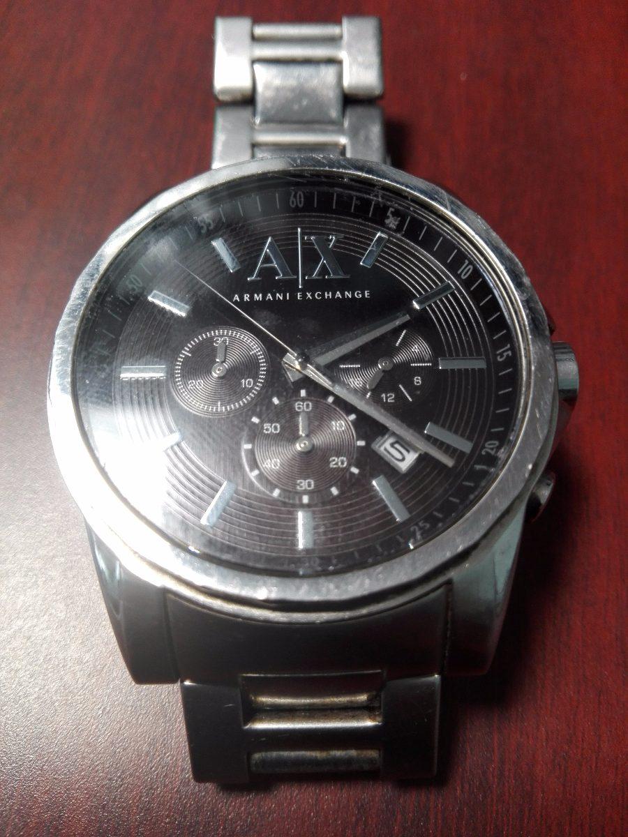 9993db0d3f3 reloj armani exchange ax2084. Cargando zoom.