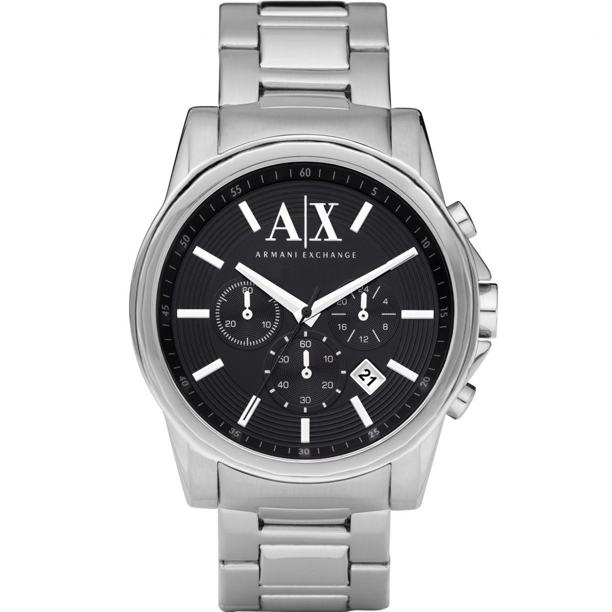 34321692165 reloj armani exchange ax2084 envio gratis. Cargando zoom.