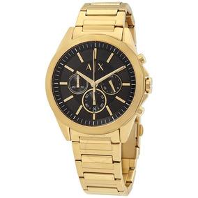 5a1a36bb0662 Reloj Armani Exchange Para Caballero Modelo Ax2099 - Relojes en Mercado  Libre México