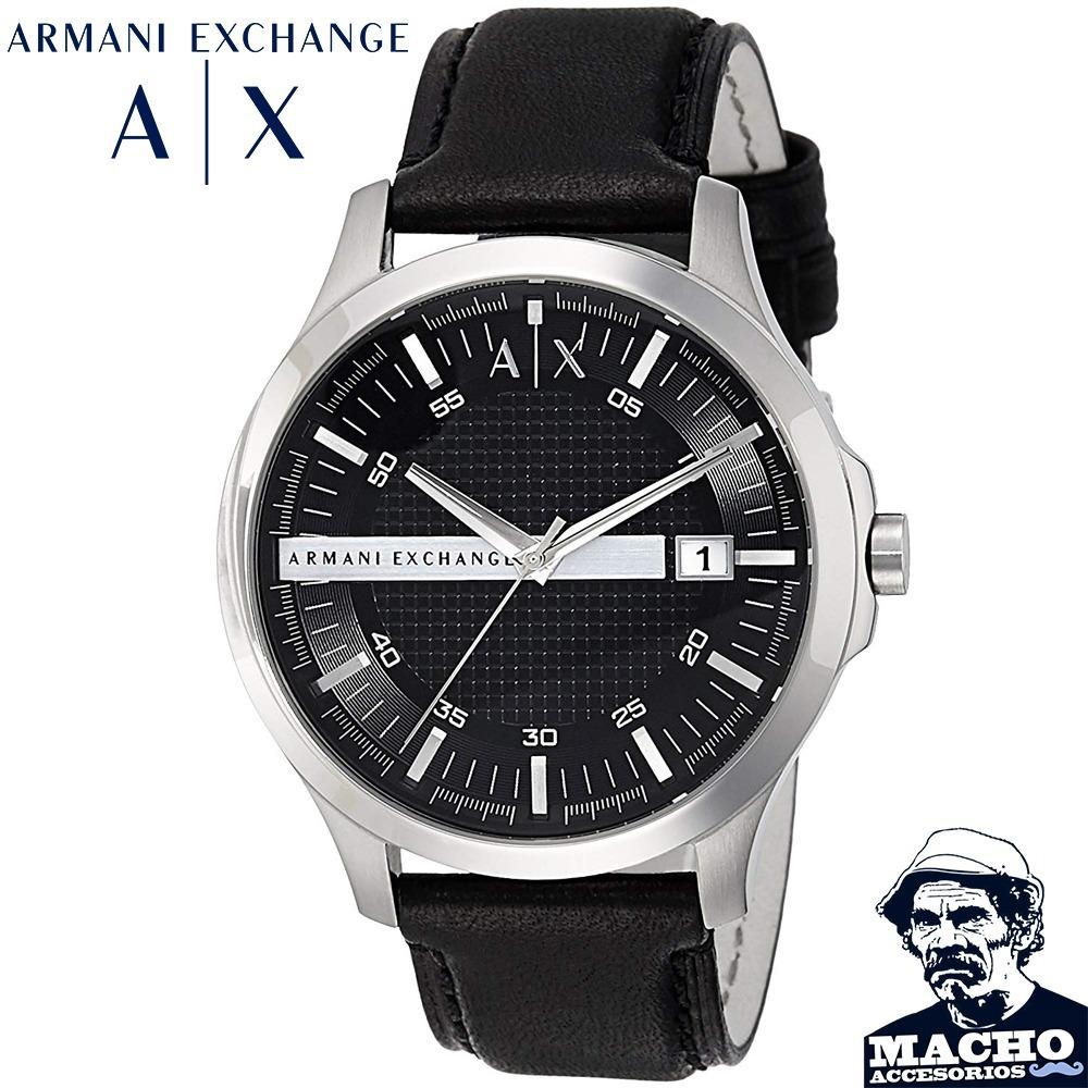 d9b8deeeeed0 reloj armani exchange ax2101 original en caja garantia. Cargando zoom.