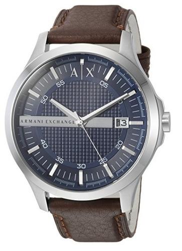 reloj armani exchange ax2133 nuevo en caja