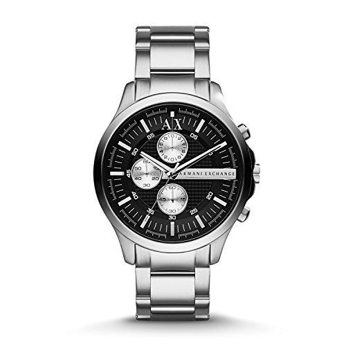 d5566530fe74 Reloj Armani Exchange Ax2152 Plata 1 Para Hombre -   475.777 en Mercado  Libre