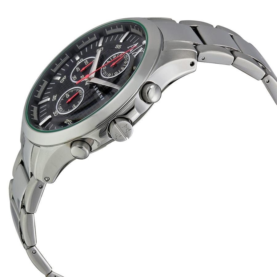 610a3e7da365 reloj armani exchange ax2163 envio gratis. Cargando zoom.
