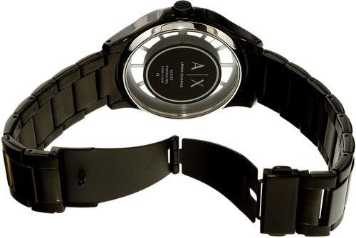 reloj armani exchange ax2188 envio gratis