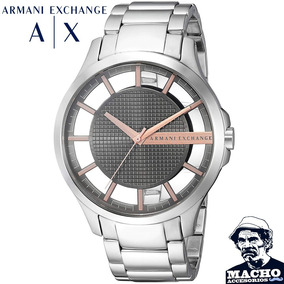 5d003a6b1ae3 Reloj Armani Exchange A X Relojes - Joyas y Relojes en Mercado Libre Perú