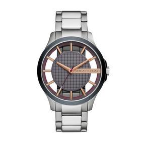 9ea901541a24 Aro Criollo De Plata - Relojes Pulsera Masculinos Armani en Mercado ...