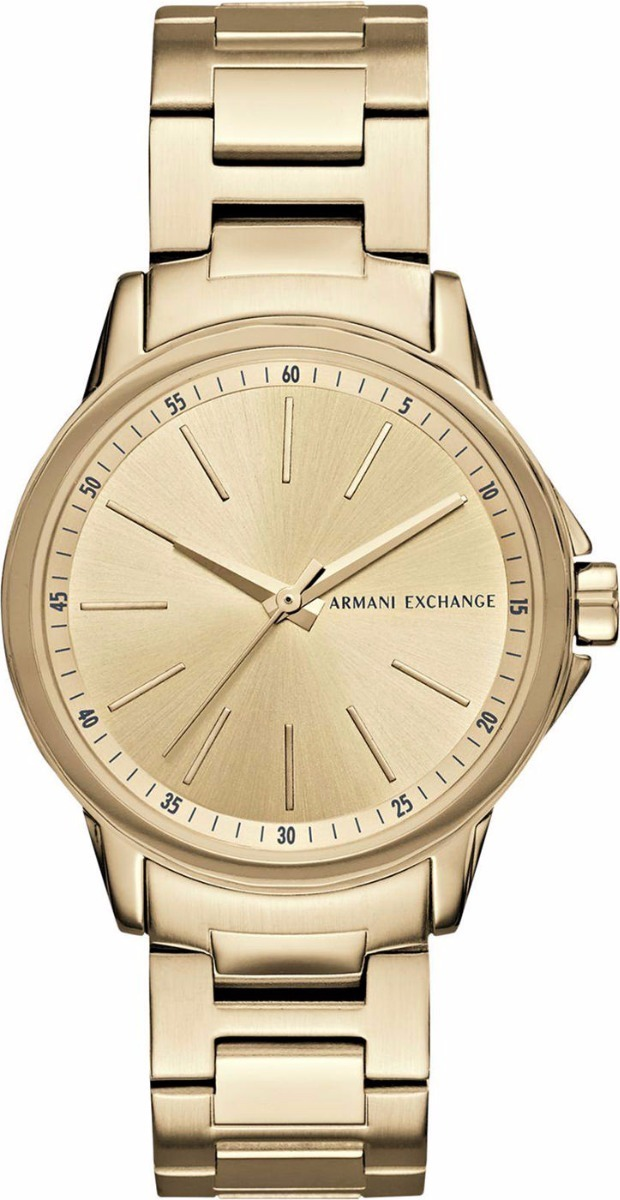 306230c99ac4 reloj armani exchange ax4346 dorado dama. Cargando zoom.