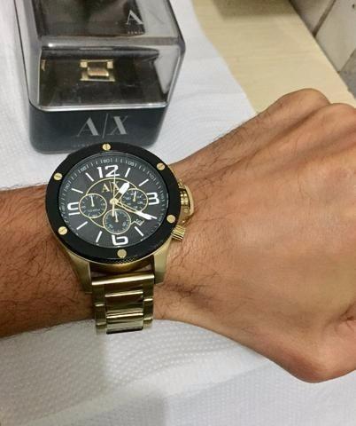 64270bcb33c3 Reloj Armani Exchange Caballero Mod. Ax1511 -   3