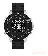 Armani Reloj Exchange Coleccion Ax1560 Actual Modelo wTiXOkPZu