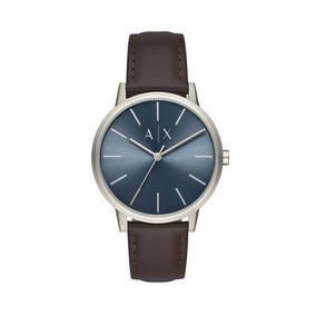 9e8ba7f6e387 Relojes Pulsera Hombres Armani en Mercado Libre Uruguay