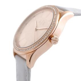 65661acb957a Reloj Armani Exchange Oro Rosa - Reloj de Pulsera en Mercado Libre ...
