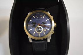 de6bce40f960 Extensibles De Piel Para Reloj Armani - Relojes en Mercado Libre México