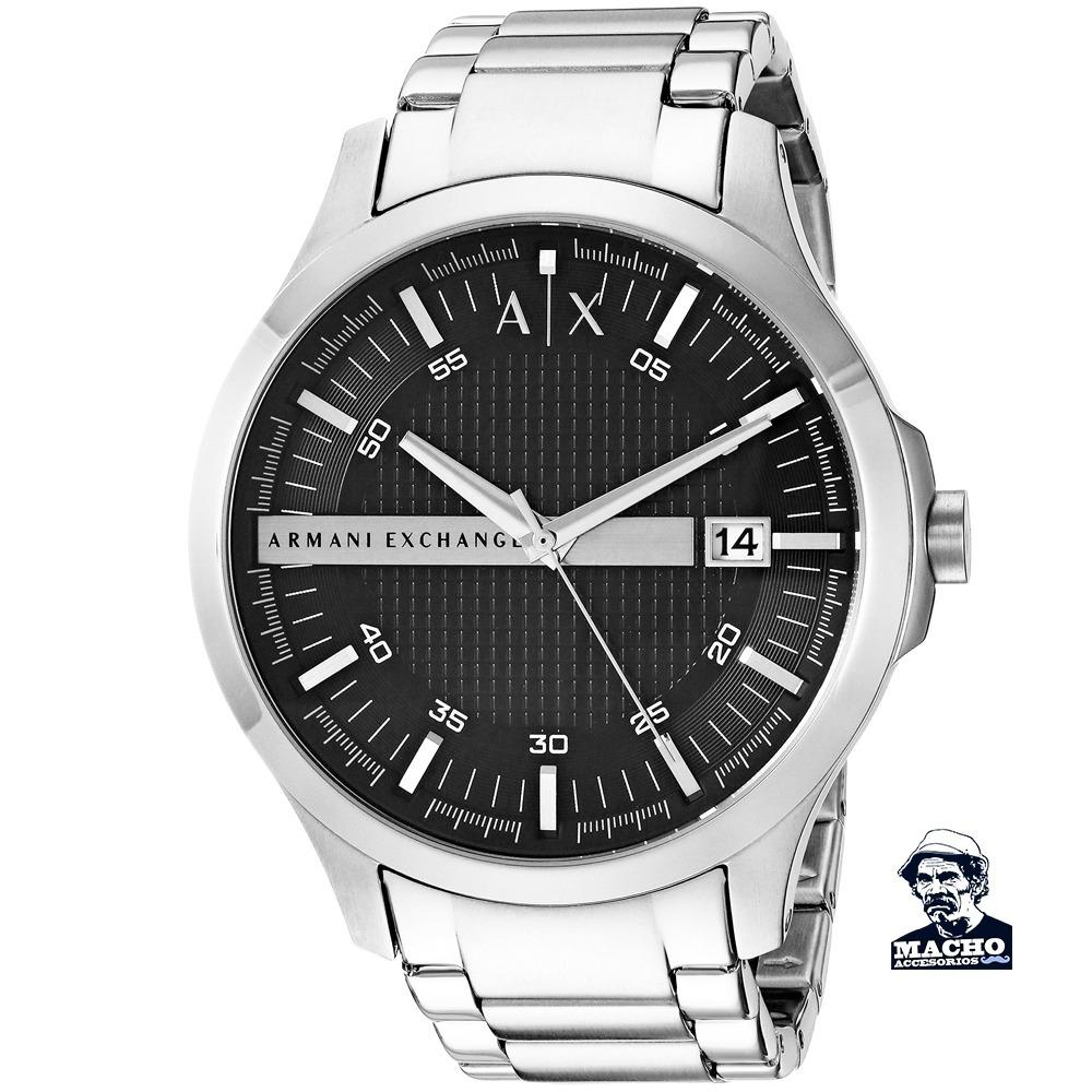 c55876edfe1e reloj armani exchange hampton ax2103 original con garantia. Cargando zoom.