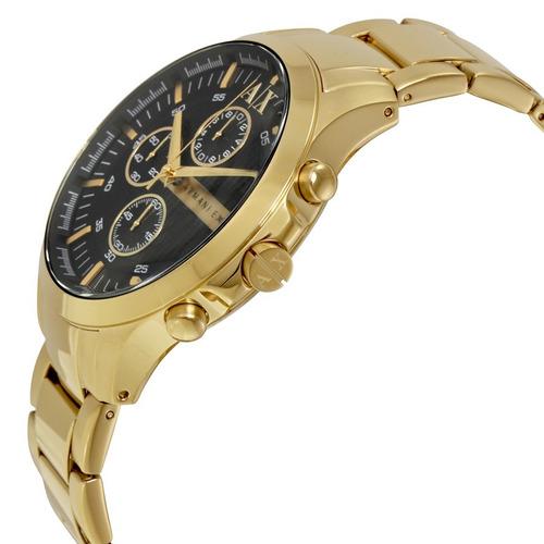 reloj armani exchange hombre