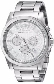 ea2eb0c1e664 Reloj Armani Sport Crono - Reloj de Pulsera en Mercado Libre México