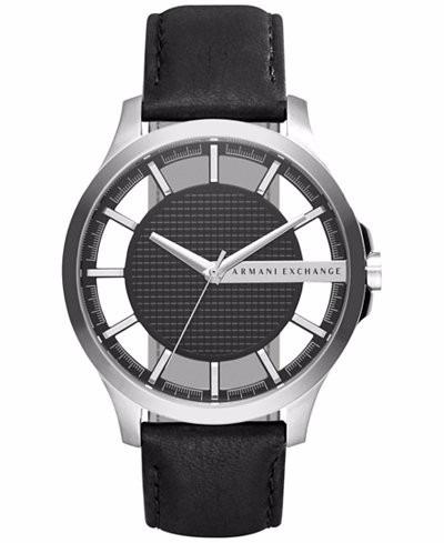 reloj armani exchange hombre ax2186 envio gratis