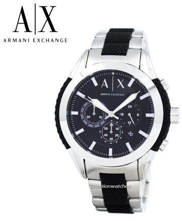ab3d1a634ec2 Reloj Armani Exchange - Hombre Modelo Ax1214 -   149.900 en Mercado ...