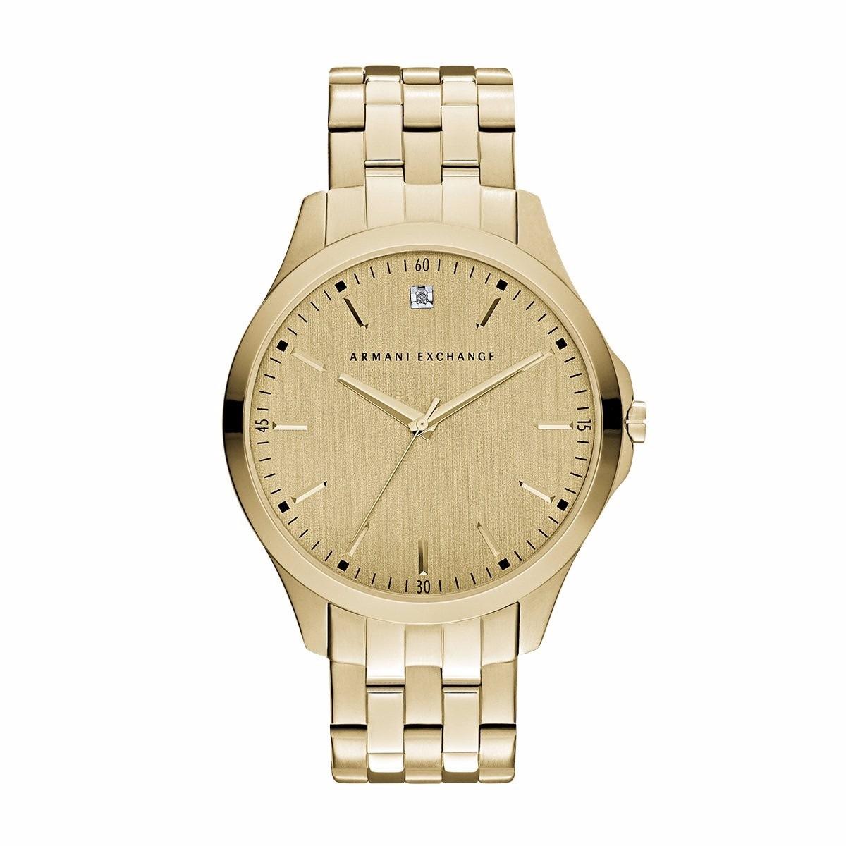 Reloj armani exchange hombre mercadolibre