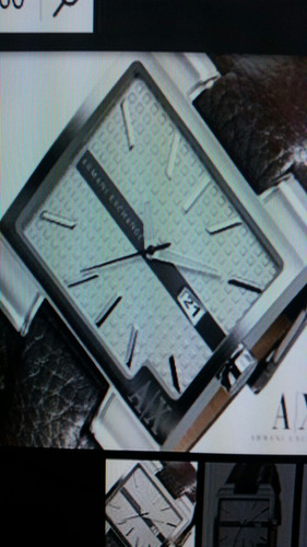 reloj armani exchange mod.2233