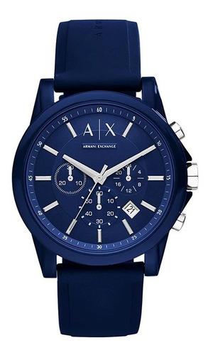 reloj armani exchange modelo: ax1327 &perfume  envio gratis