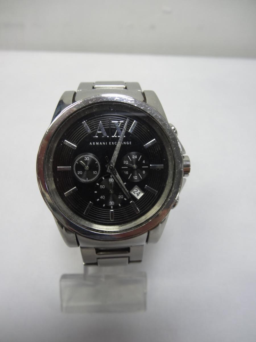 ea3e32aaf49f Reloj Armani Exchange Modelo Ax2084 5 Atm 111205 Id-5384 -   260.000 ...