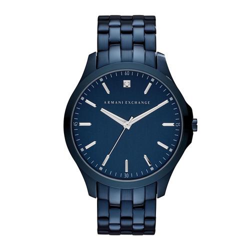 reloj armani exchange modelo: ax2184 envio gratis