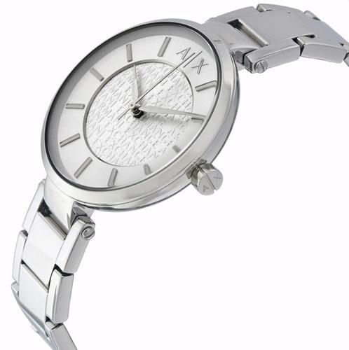 reloj armani exchange mujer