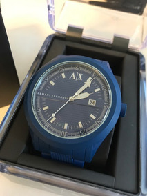 5e0a52b82b8e Reloj Armani Exchange Ax2091 - Joyas y Relojes en Mercado Libre México