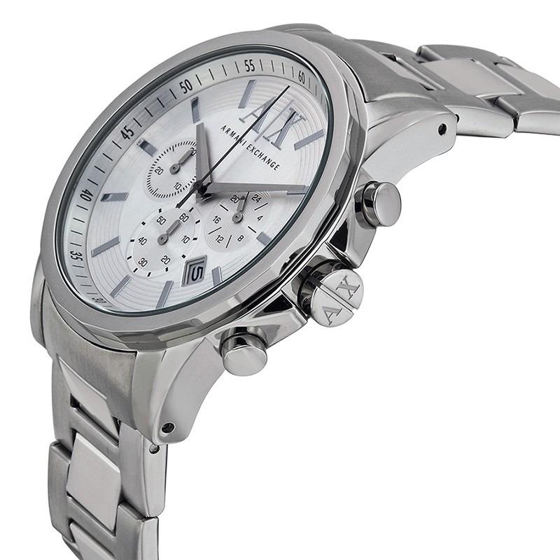 255d315a91e4 reloj armani exchange outerbanks ax2058 time square. Cargando zoom.