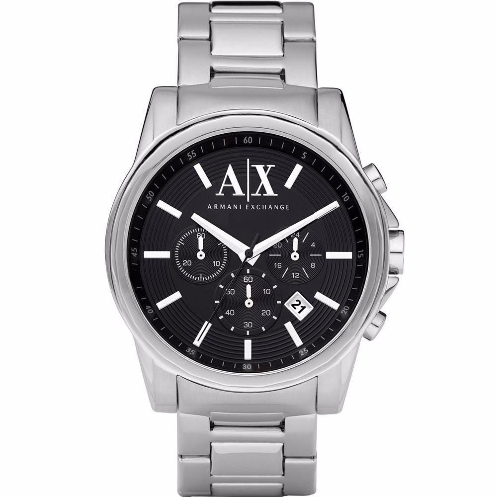 5d359007b243 reloj armani exchange outerbanks ax2084 caballero - e-watch. Cargando zoom.