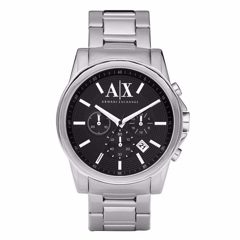 75c96bb62591 reloj armani exchange outerbanks ax2084 time square. Cargando zoom.