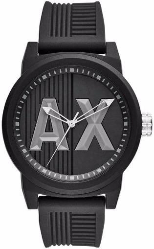 11b0953ee54b Reloj Armani Exchange Para Hombre Ax1451 Con Correa De -   3