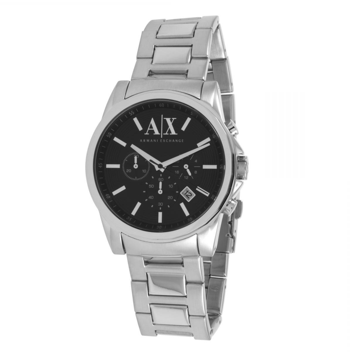 aa2ee090c11 reloj armani exchange para hombre ax2084 active con. Cargando zoom.