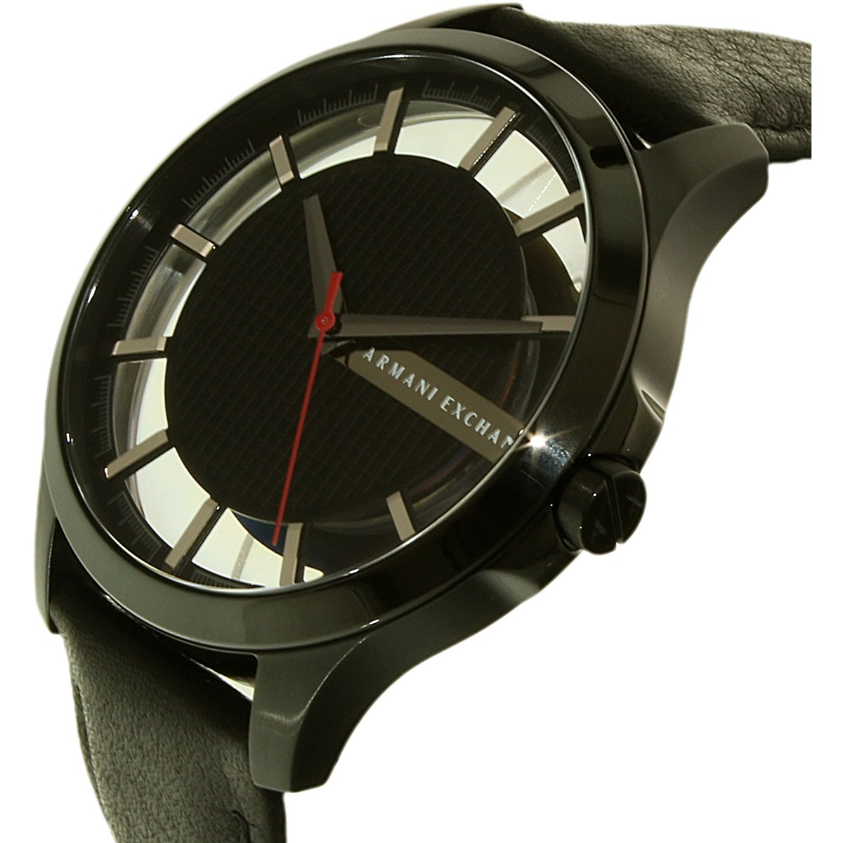 d33bf73ee821 Reloj Armani Exchange Para Hombre Ax2180 Con Correa De -   576.111 ...