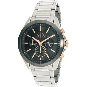 9fa1d793ac0b Reloj Armani Exchange Color Oro - Joyas y Relojes en Mercado Libre México