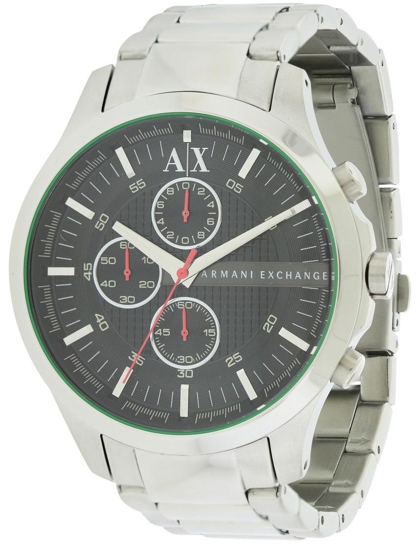 f6f05565c389 Reloj Armani Exchange Para Hombres (ax2163) Acero -   713.111 en Mercado  Libre