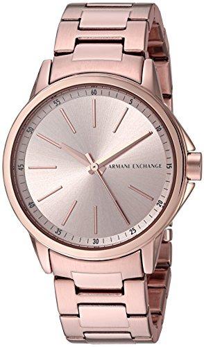 a9e18d197b6e Reloj Armani Exchange Para Mujer Ax4347 Rose Gold -   7.306