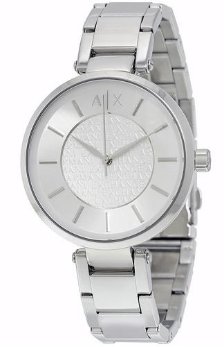reloj armani exchange street acero inoxidable mujer ax5315