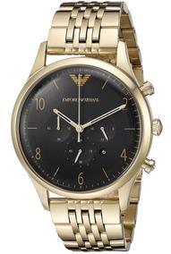 9803e7d4291d Reloj Emporio Armani Ar1893 - Relojes Pulsera en Mercado Libre Argentina