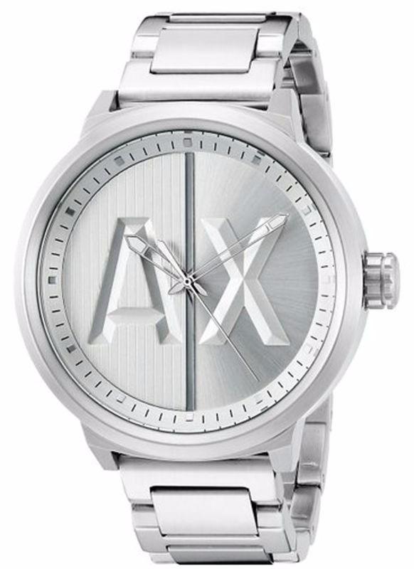40b9faa965e0 reloj armani hombre tienda oficial ax1364. Cargando zoom.