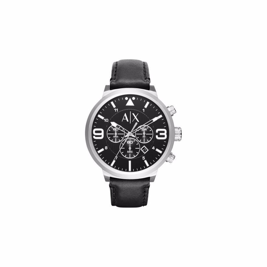 26f89dec0b0e reloj armani hombre tienda oficial ax1371. Cargando zoom.