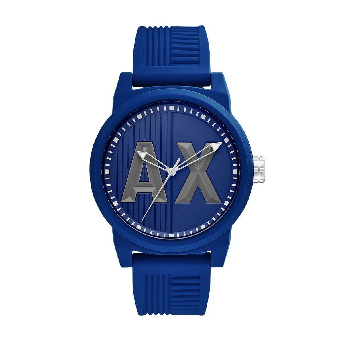 1409509dd6f8 reloj armani hombre tienda oficial ax1454. Cargando zoom.