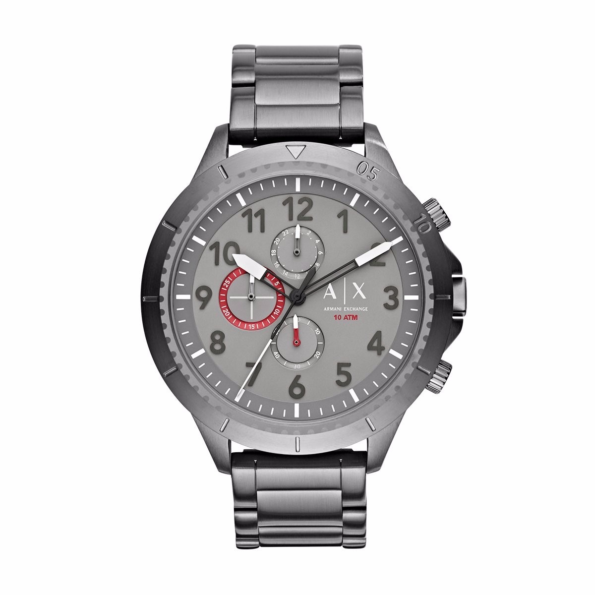 59200846ed17 reloj armani hombre tienda oficial ax1762. Cargando zoom.