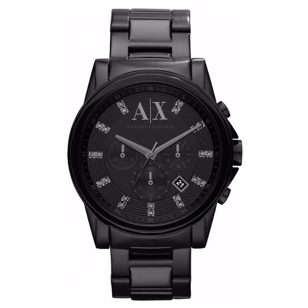 182833efce51 reloj armani hombre tienda oficial ax2093. Cargando zoom.