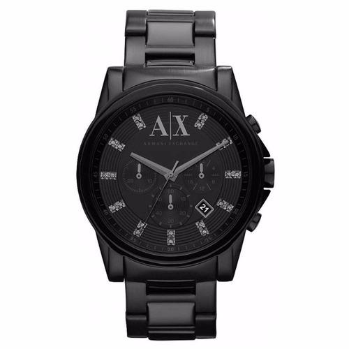 reloj armani hombre tienda  oficial ax2093