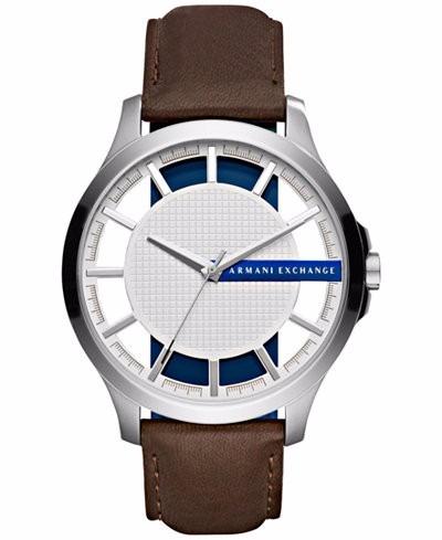 e64bb38f5c99 Reloj Armani Hombre Tienda Oficial Ax2187 -   13.545