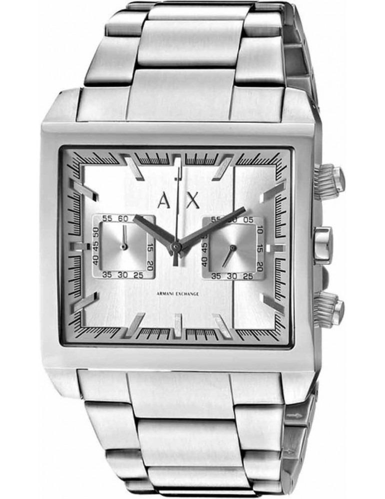 1e8f3941b11e reloj armani hombre tienda oficial ax2223. Cargando zoom.